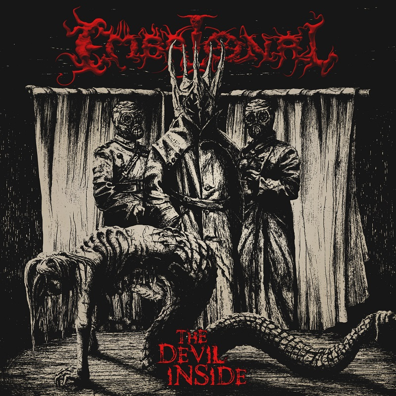 Review: EMBRIONAL  - The Devil Inside :: Klicken zum Anzeigen...